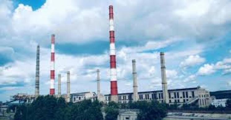Через проблеми з вугіллям на ТЕС 50% спо…