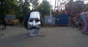 ГогольFest у Дніпрі: Як створювали дивов…