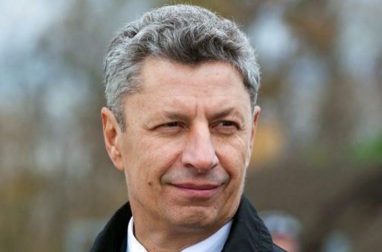 Юрий Бойко: Газовый олигарх и проводник…