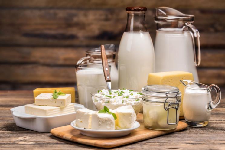На Росії злетять ціни на молоко…