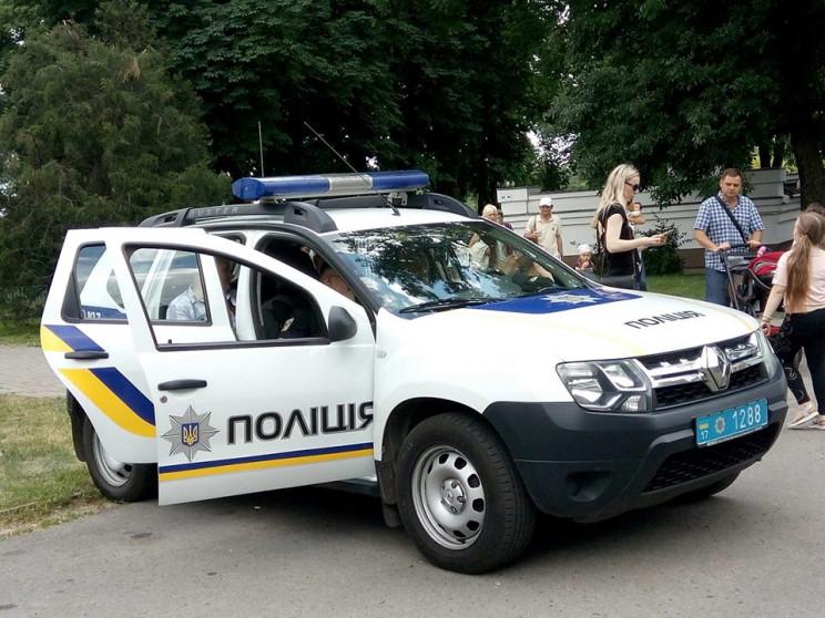 Поліція Полтавщини затримала банду серій…