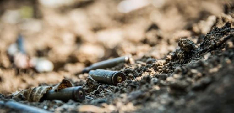 Доба в ООС: Терористи стріляли менше, од…