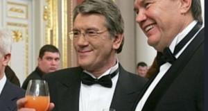 Опитування дня: З ким з президентів Укра…