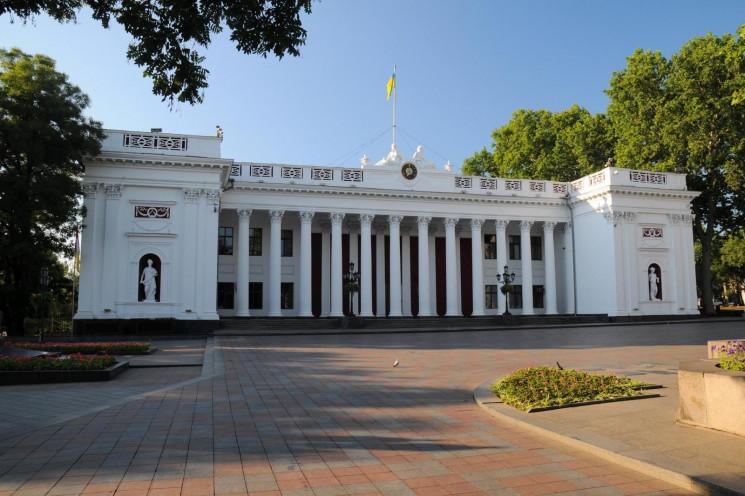 Одесские депутаты стали более открытыми…