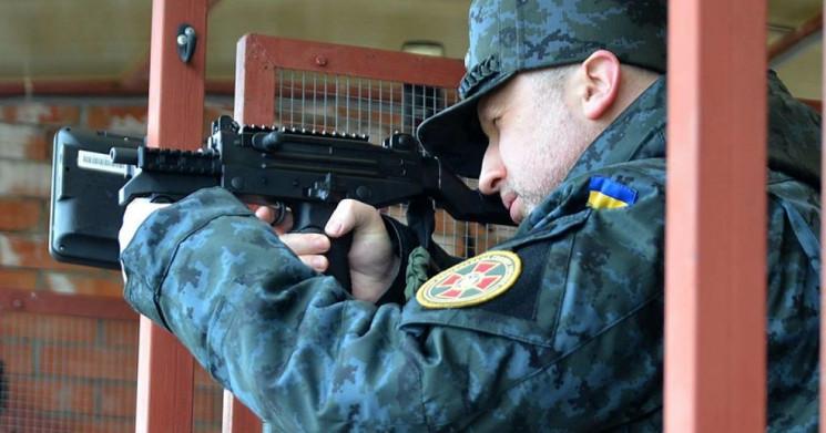 Украина вооружает мир: Что за пулеметы м…