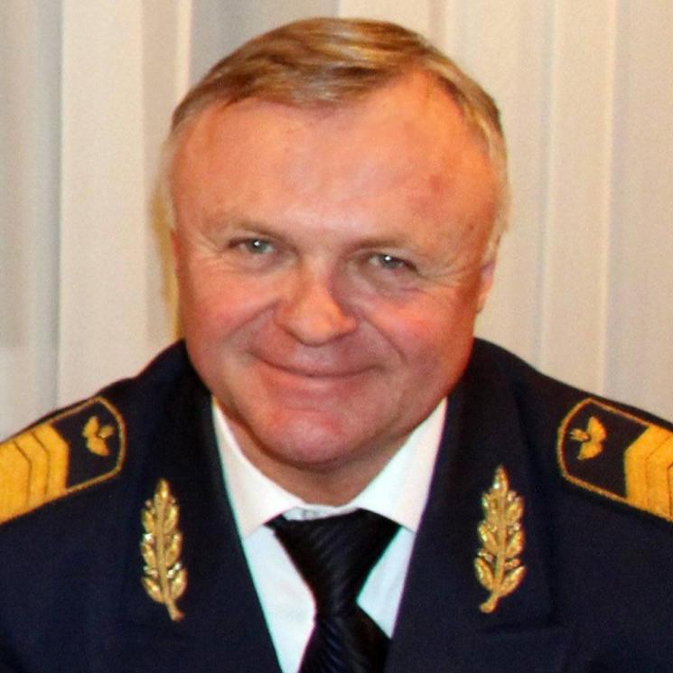 В Летной академии Кропивницкого назначил…