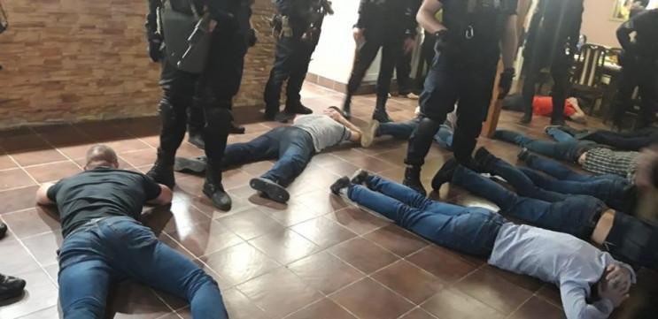 Покушение на прокурора: В Кропивницком о…