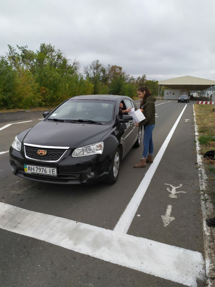 Нові правила перетину КПВВ на Донбасі: Д…