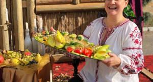 Таємниці подільської кухні: Готуємо сирн…