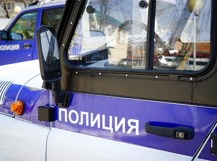 В Новоросійську намагалися вкрасти авто…