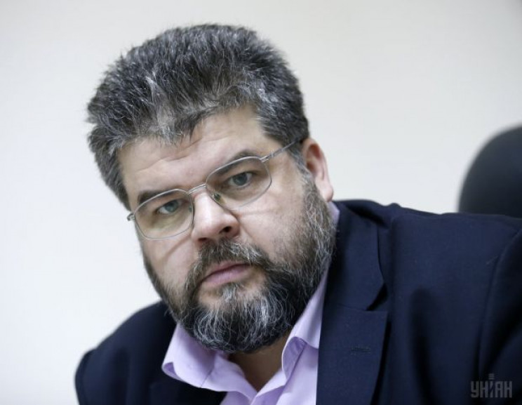 У Зеленського заявили, що закон про ОРДЛ…