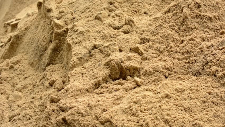 На Кубані компанія накрала піску на 18 м…