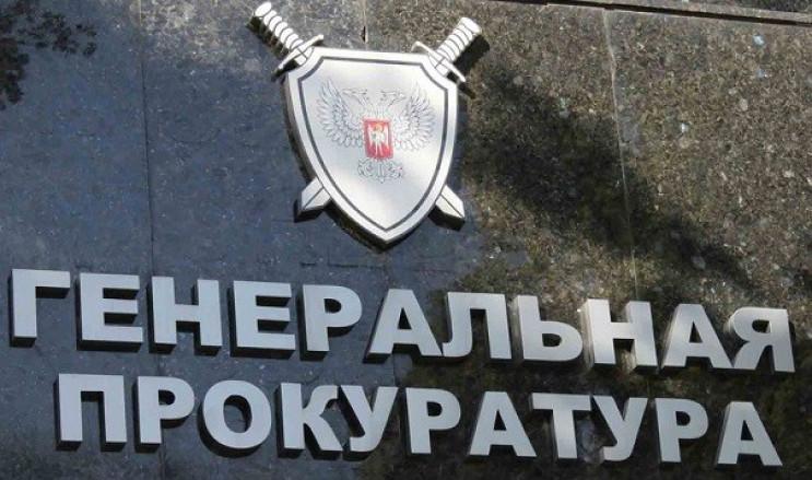 """В """"ДНР"""" танкісту ЗСУ """"присудили"""" 18 рокі…"""