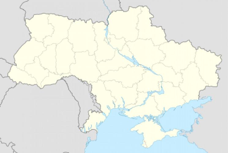 Новий адмінтерустрій України поширюватим…