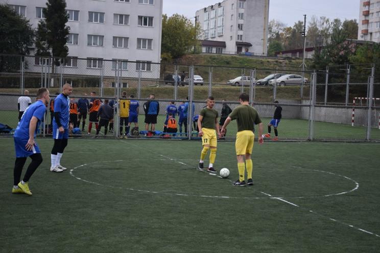 У Тернополі триває міжнародний турнір з…