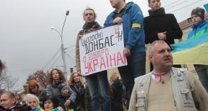 Як у Львові протестували проти Зеленсько…