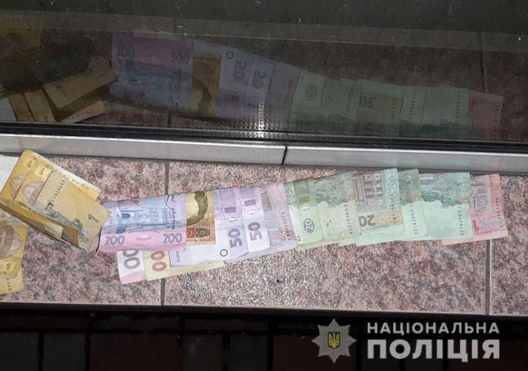 """Поліція Полтавщини """"по гарячих слідах"""" з…"""