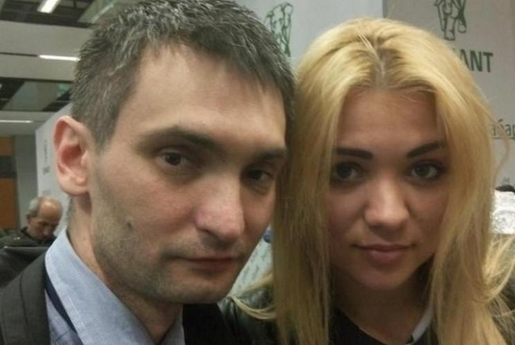 Журналісти в шоці: Літвінова народила не…