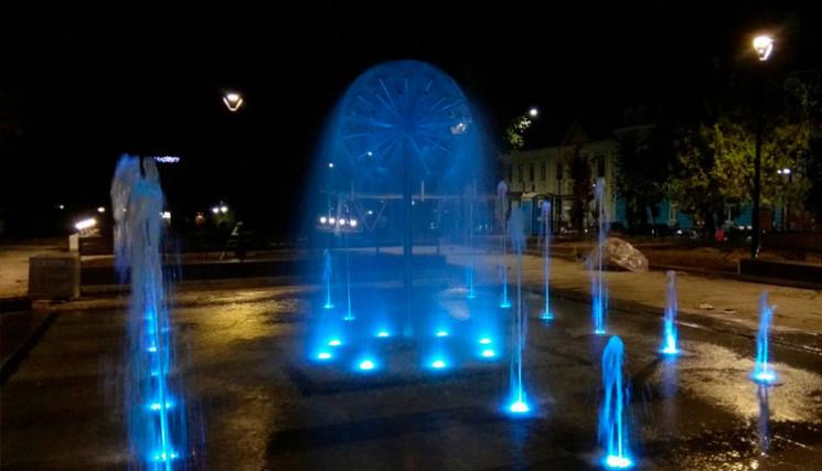 Окрасою Тернополя став після реконструкц…