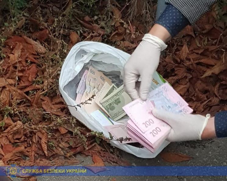 На Чернігівщині СБУ затримала посадовця…