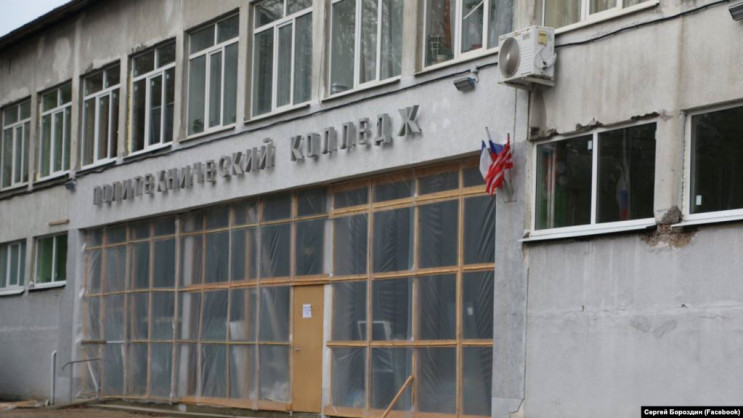 Одній жертві трагедії в Керченському кол…