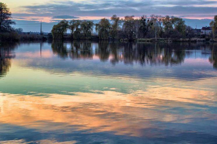 Погляд фотохудожника: Як осінь огортає т…
