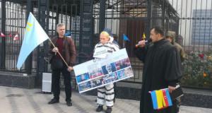 """Відео дня: """"Суд"""" над Путіним і суд над П…"""