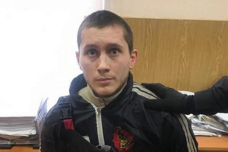 Україна екстрадувала з Росії кікбоксера,…