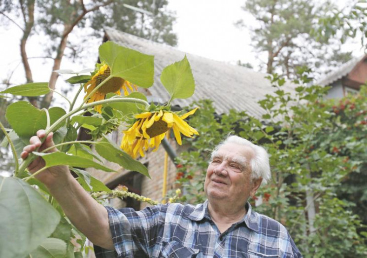 Юрію Мушкетику – 90 років: 20 цитат пись…