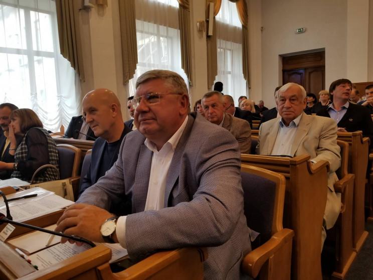 В Кропивницком из-за обращение к Зеленск…
