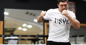 """Усику """"поделано"""": У украинского боксера…"""