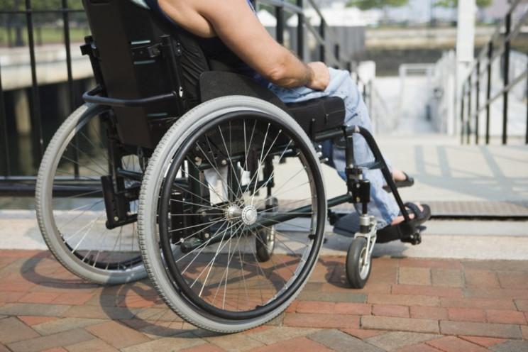 Кропивничани з інвалідністю отримають гр…