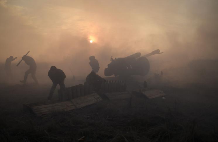 Сутки в ООС: Тишины нет, оккупанты 27 ра…