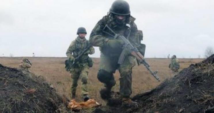 Вечірне зведення ООС: На Донбасі бойовик…