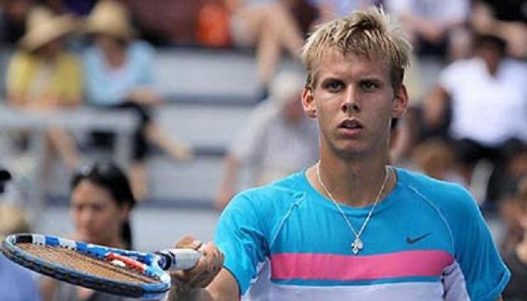 Російський тенісист покінчив життя самог…