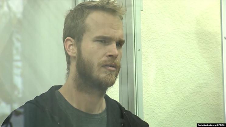У Вінниці заарештували американця, який…