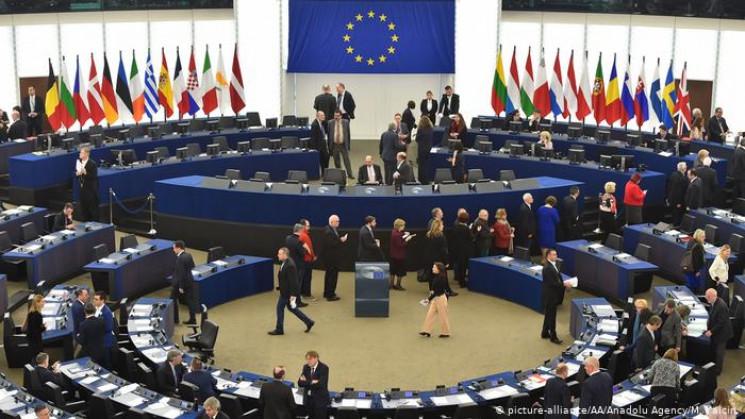 Європарламент влаштує дебати щодо Україн…