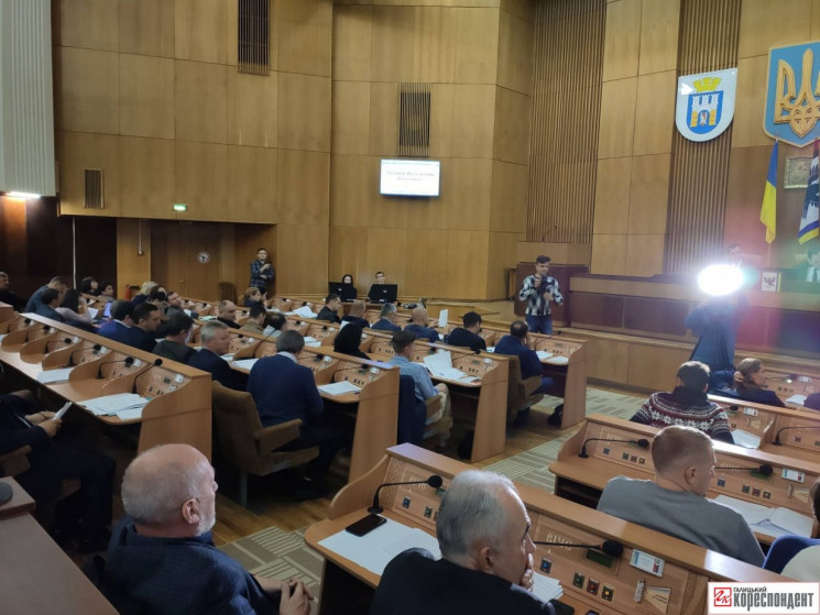 Франковские депутаты обратились к презид…