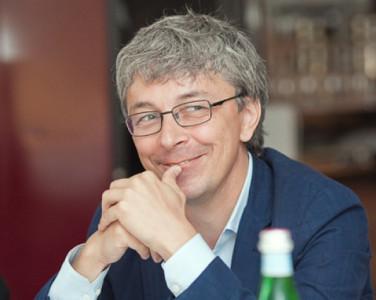Кто такой Александр Ткаченко, будущий глава КГГА — превью