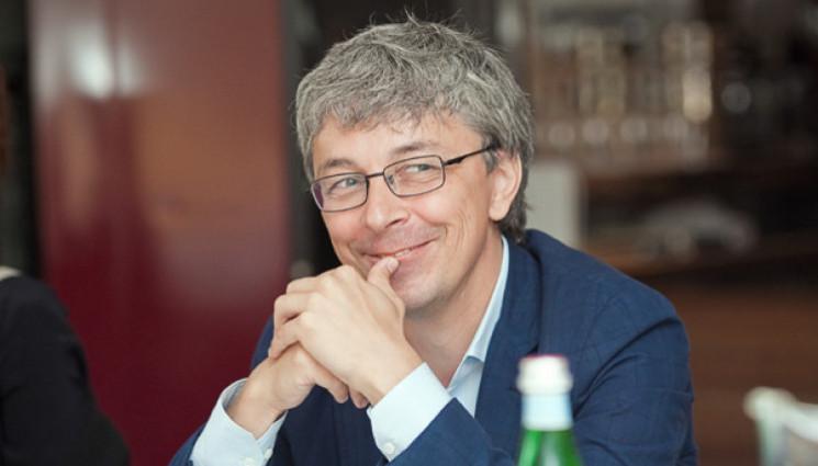 Хто такий Олександр Ткаченко, майбутній…