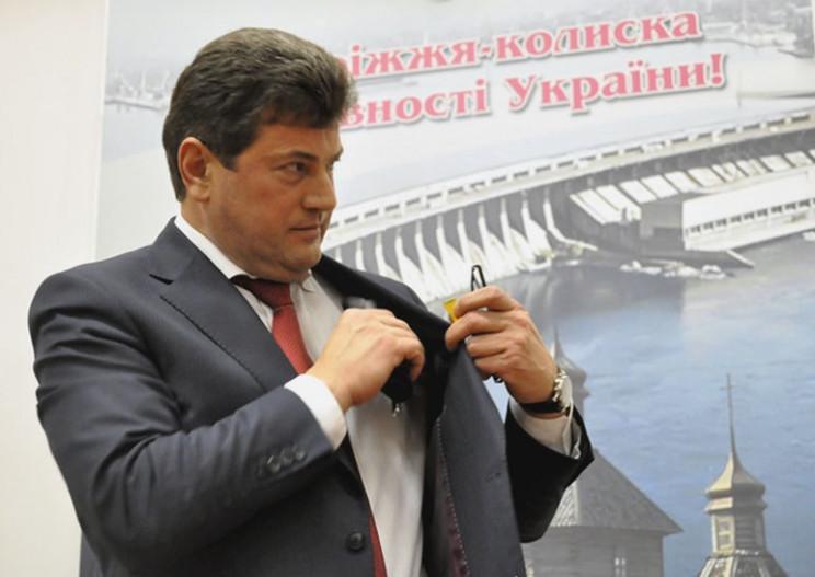 Володимир Буряк заявив, що балотуватимет…