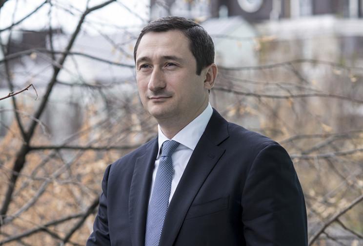 Хто такий Олексій Чернишов, який може очолити Мінрегіон – всі ...