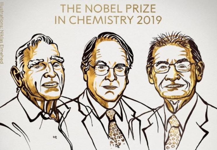 Названо лауреатів Нобелівської премії з…