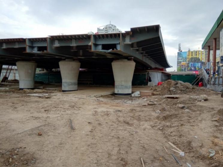 Шулявський міст подорожчав на 220 мільйо…