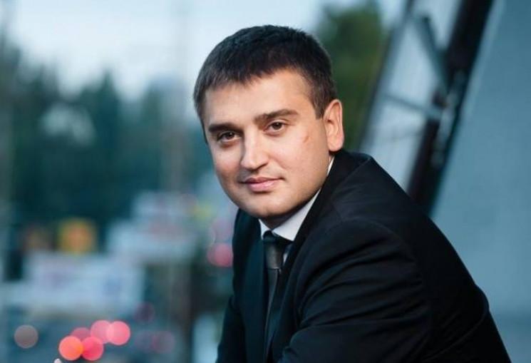 Одеський айтішник став заступником мініс…