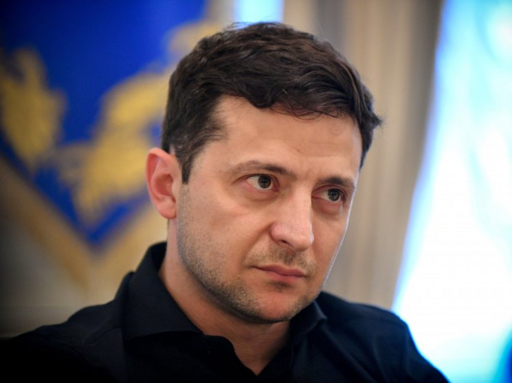Зеленский издал указ о военной службе ку…