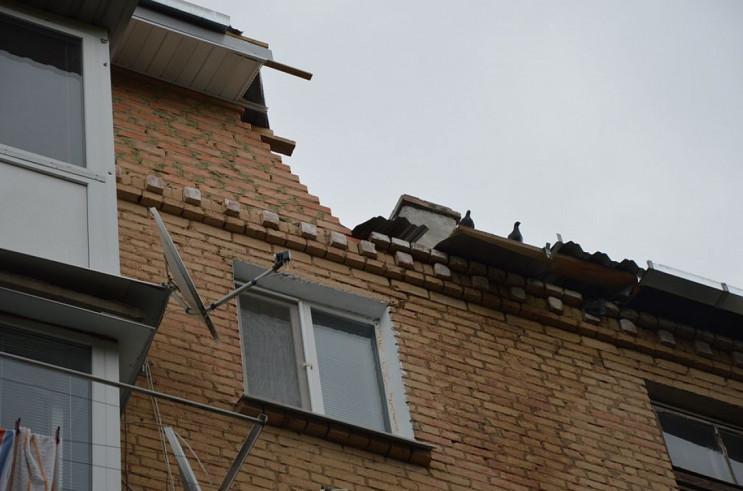Жителям багатоповерхівки у Кропивницьком…
