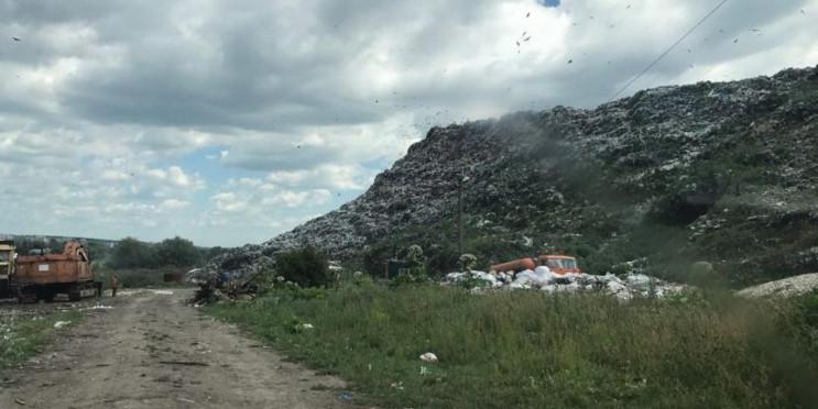 У Хмельницькому будуватимуть сміттєперер…