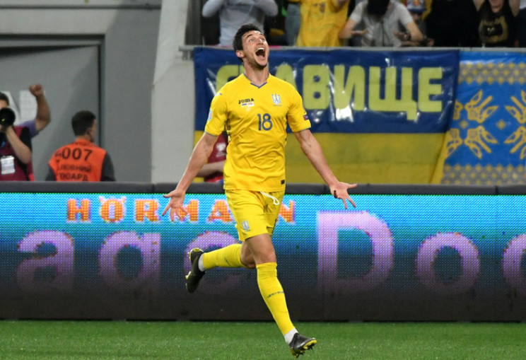Форвард сборной Украины объяснил, почему…