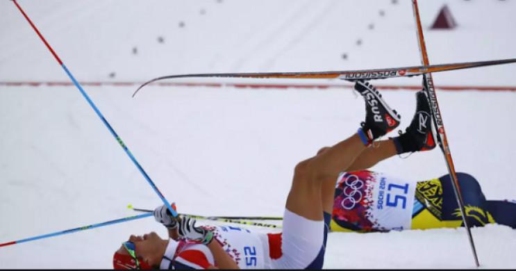 Известный австрийский лыжник неожиданно…